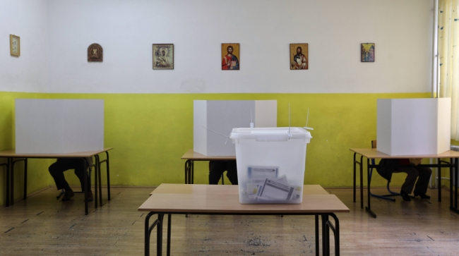 Electoral Commission: 53.26 Percent Turnout in Bosnian Vote