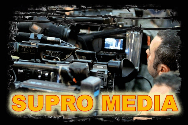 Project SUPRO MEDIA – Support to the Protection of Media Freedom in the Western Balkans